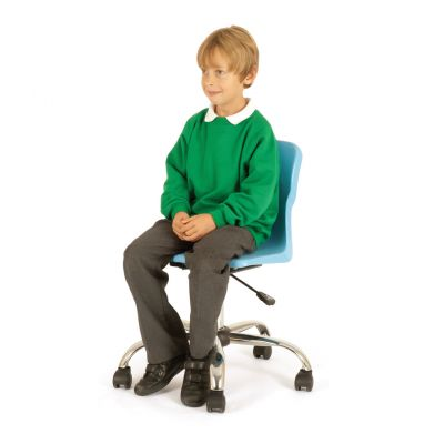 Titan Swivel Chair