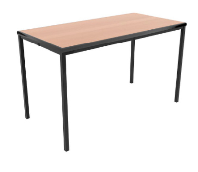 Titan Flat Packed Table