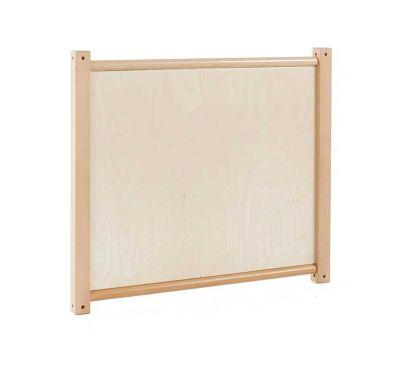 Millhouse Toddler Maple Panel