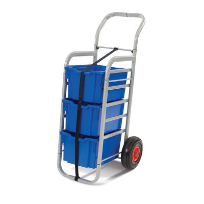All Terrain Rover Storage Trolley