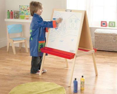 Millhouse Two & Four Sided Art Easels