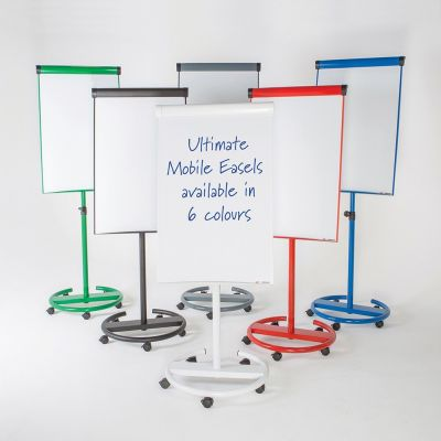 Ultimate Mobile Easel