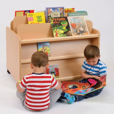 Double Sided Multi Purpose Units