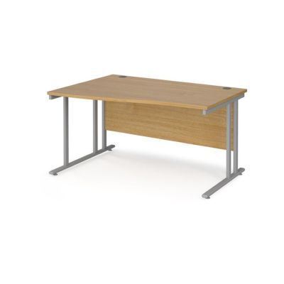 Berkeley Executive Cantilever Frame Wave Desk