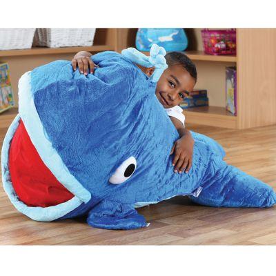 Under the Sea Giant Softplay Floor Cushions