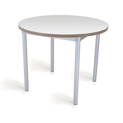 Workspace Round Desks