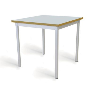 Workspace Square Desks