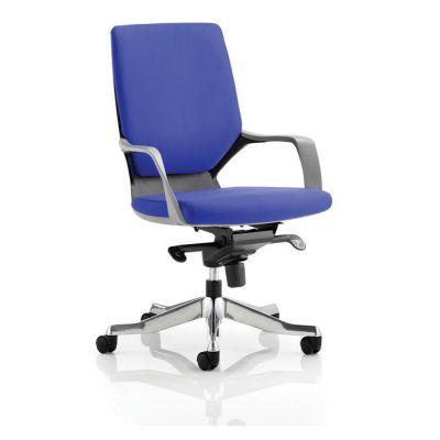 Xenon Fabric Chair