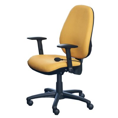 Yoga Ergo Extra Back Operator Chair