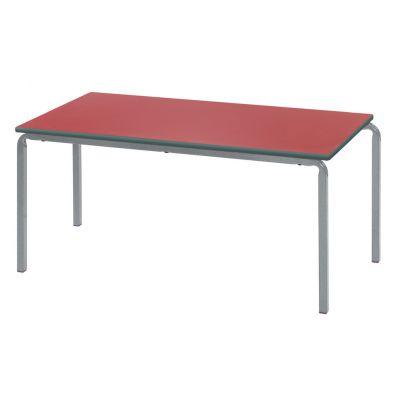 Sherwood PU Rectangular Table