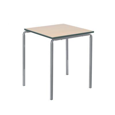 Sherwood PU Square Classroom Table