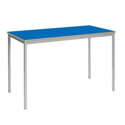 Sherwood MDF Rectangular Classroom Table