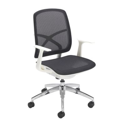 Zico Mesh Back Operator Chair
