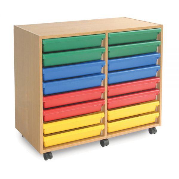 16 Draw A3 Paper Storage