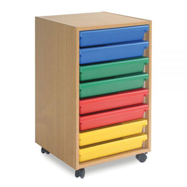 8 Draw A3 Paper Storage
