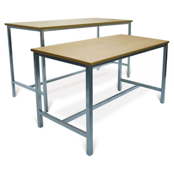 Art & Craft Table - Heavy Duty 25mm or 40mm Frame