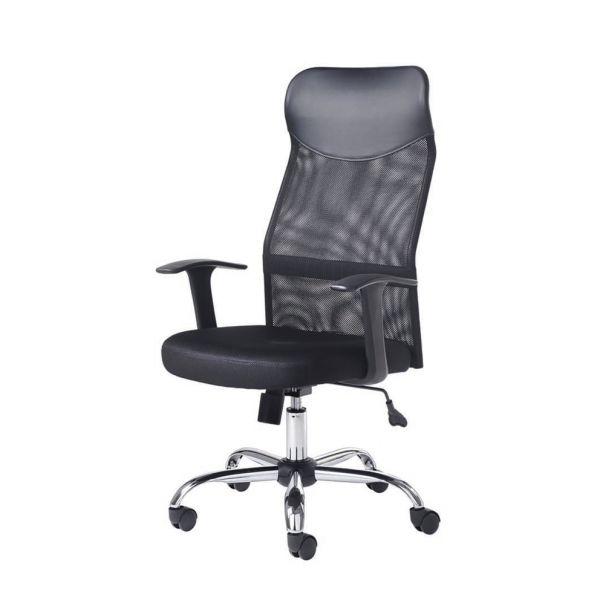 Aroma High Back Mesh Chair
