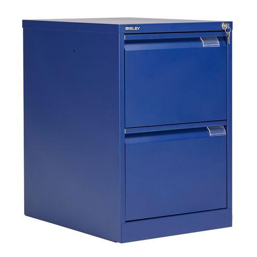 Bisley Executive Filing Cabinets
