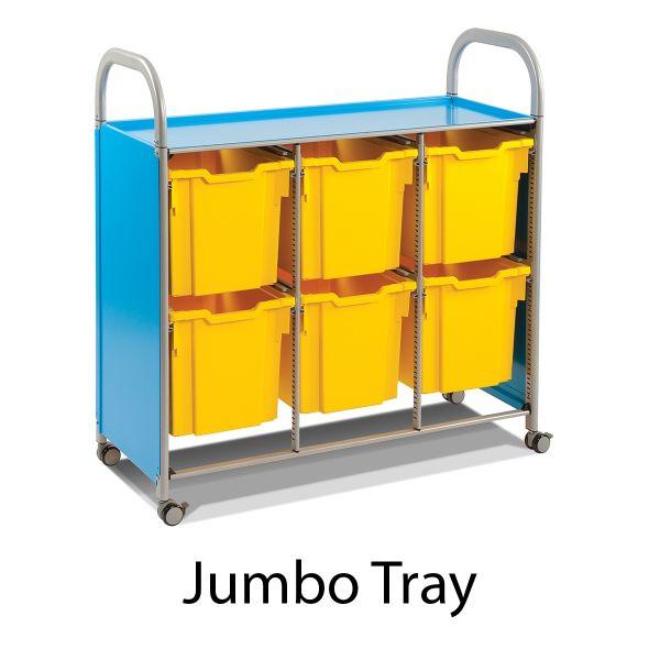 Callero Treble Trolley