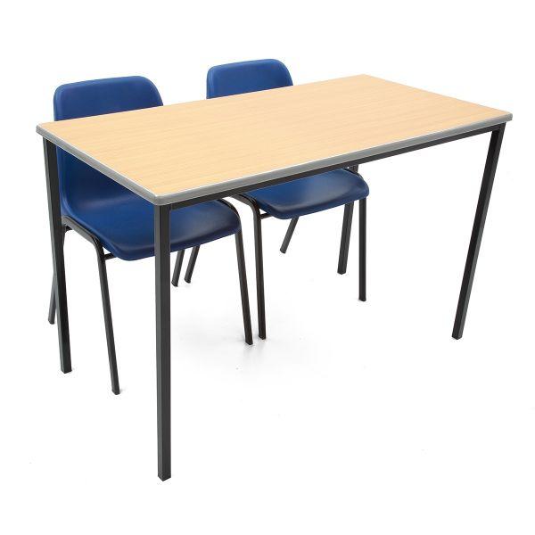 Essex Group Cast PU Edge Table