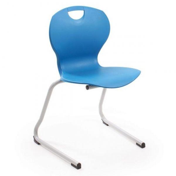 EVO Reverse Cantilever Classroom Chair