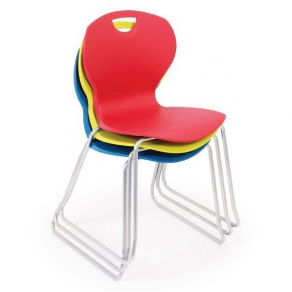 EVO Skid Base Chair