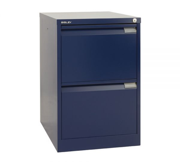 Executive Filing Cabinet 2 Draw