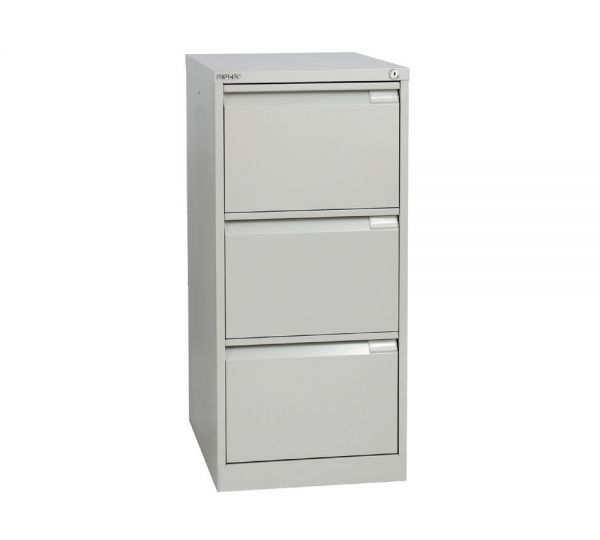 Executive Filing Cabinet 3 Draw