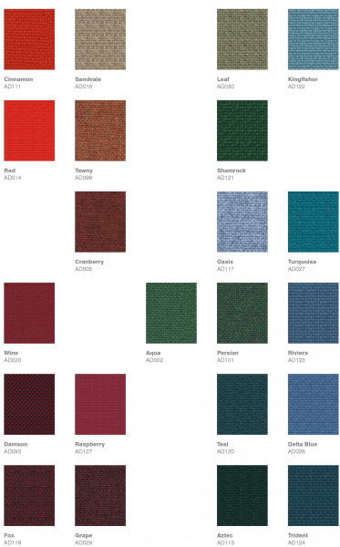 Fabric Swatches 1
