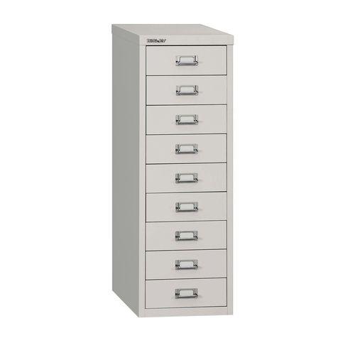 Bisley - Multi Drawer Filing Cabinets