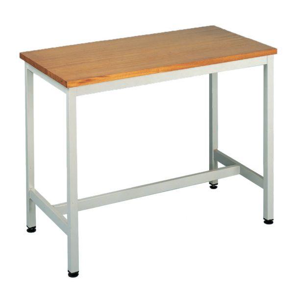 Essex Group Science Tables - Metal Frame