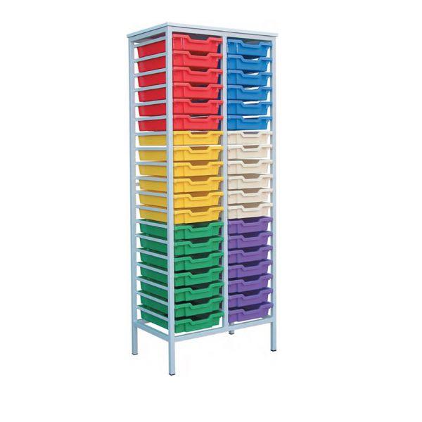Metal Storage Units -Free Standing
