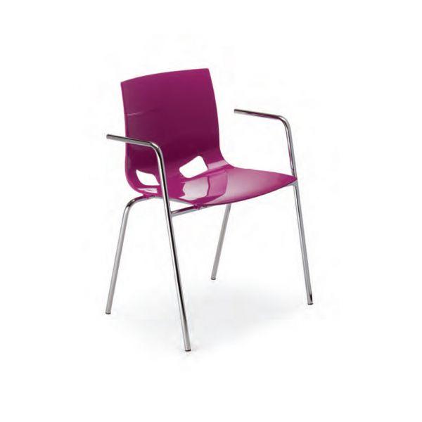 Fondo Breakout Chair