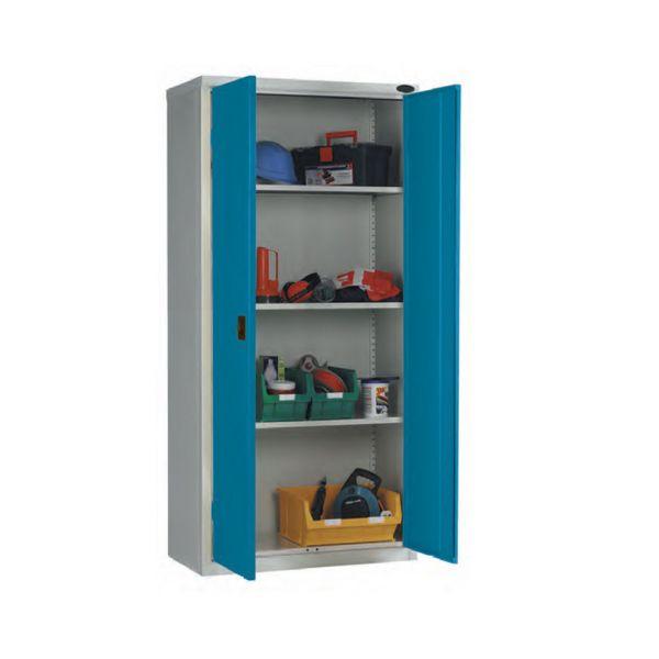 Heavy Duty Steel Cupboard