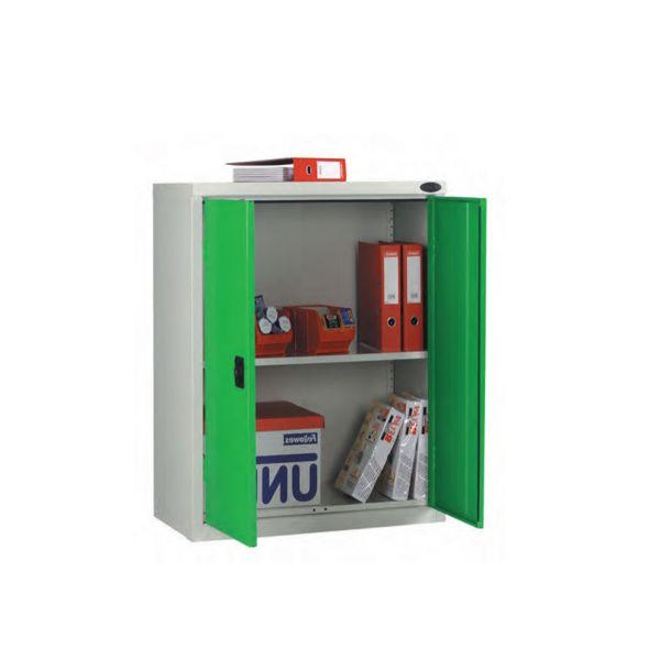 Heavy Duty Steel Low Cupboard