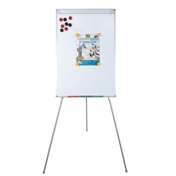 Telescopic Easel & Writing Boards