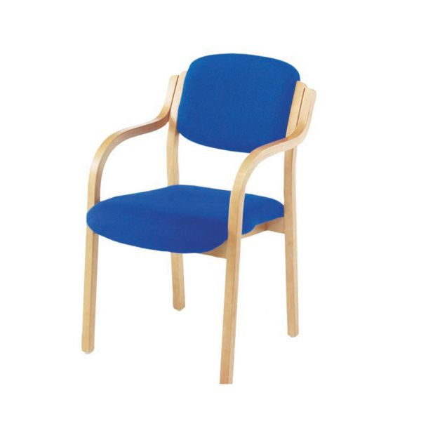 Side Stacking Chair