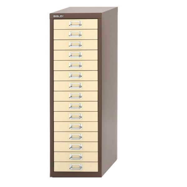 Bisley - Heavy Duty Filing Cabinets