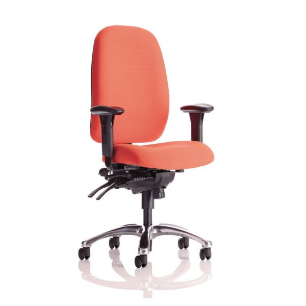 Vista HB - Back Care Chair