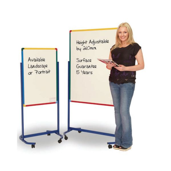 Junior Mobile Writing Boards