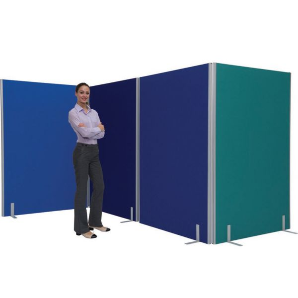 Space Dividers 30mm Partitions Accessories