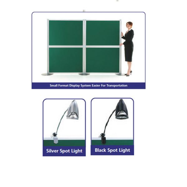 Giant Board Professional Display System