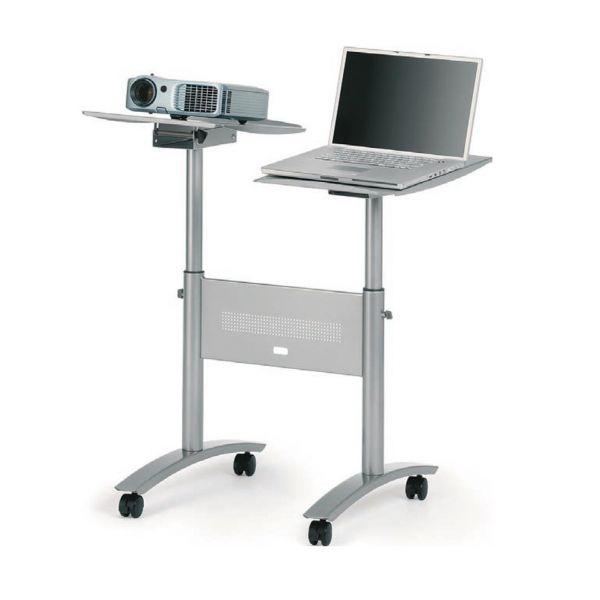 Multimedia/DLP Projector Trolley