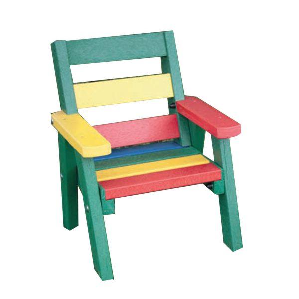 Junior Sloper Seating