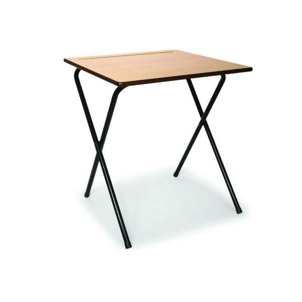 Essex Group Folding Exam Desks