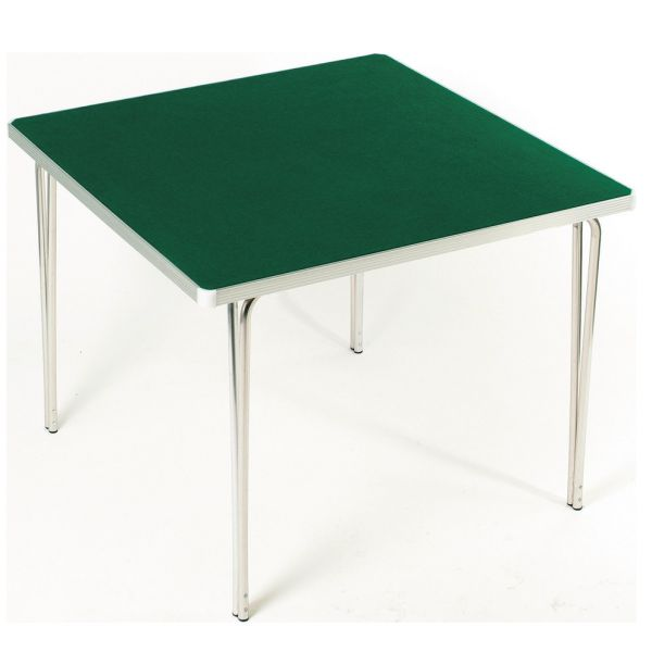 Games Folding Table