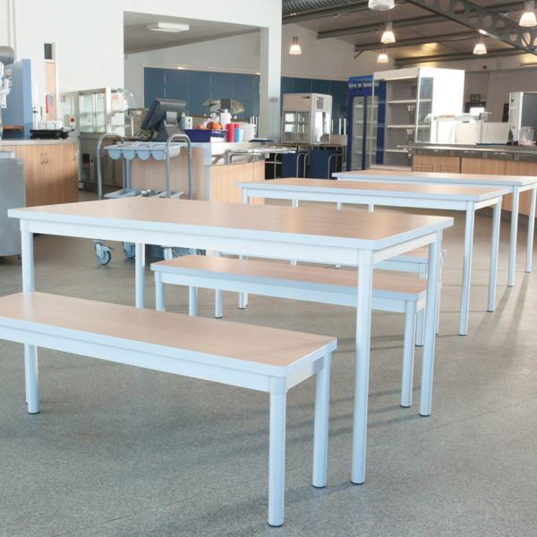 Enviro Dining Benches