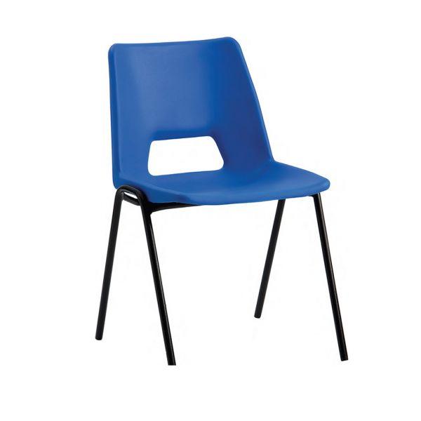 Advanced Classroom Chair Blue