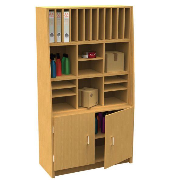Ultimate Storage System