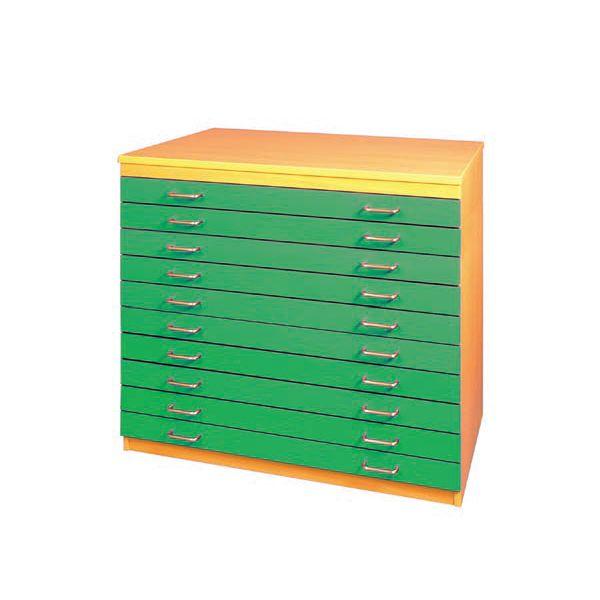Large Paper Storage Units - Heavy Duty